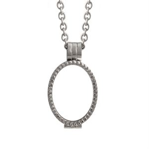 Picture of Inspirations Oval Locket
